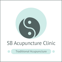 SB Acupuncture Clinic Logo